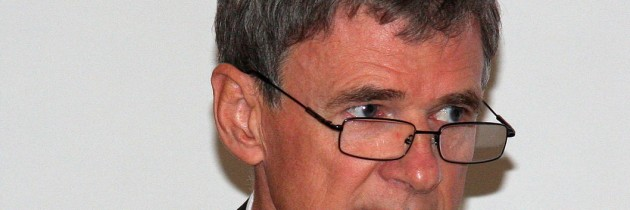 Zadnji dan direktorja prof. dr. Jadrana Lenarčiča