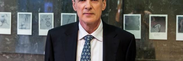 22. DNEVI JOŽEFA STEFANA – intervju s prof. dr. Jadranom Lenarčičem