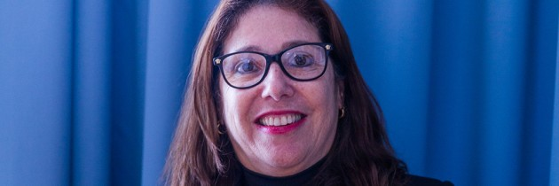 Znanstvenica Maria Luiza Vilela Oliva na obisku v Sloveniji