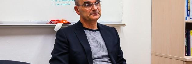 Prof. dr. Marko Jaklič, EF o prihodnjih izzivih /razvoju/ kapitalizma