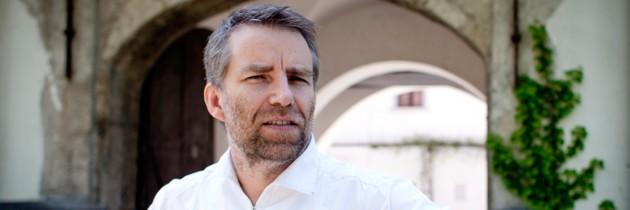 JAN BOELEN: Slovenija je zame resnično odkritje