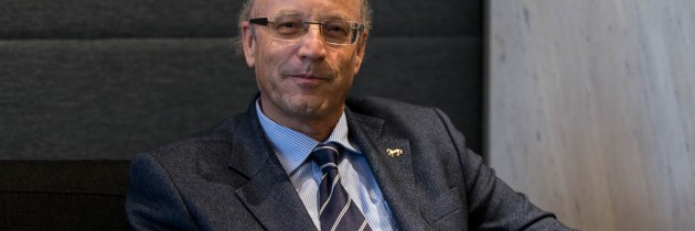Prof. dr. Peter Jenni, CERN – intervju za Trombo
