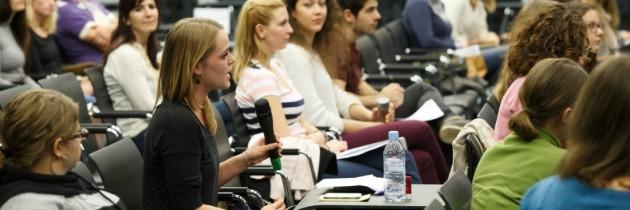 Mobilnost študentov: Možgani ne bežijo, temveč krožijo
