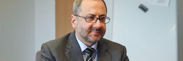prof. dr. József Györkös, direktor ARRS: Stabilnost financiranja je pogoj za dobro znanost