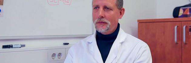 Prof. dr. GREGOR MAJDIČ: Kako stres v nosečnosti vpliva na zdravje?