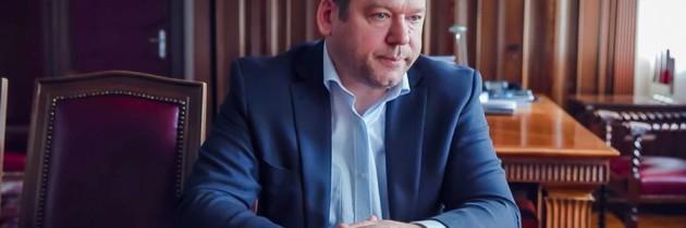 Prof. dr. IGOR PAPIČ, dekan FE UL: Vsak inženir bi moral nekaj časa preživeti v tujini