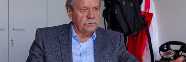 Prof. dr. Stanislav Pejovnik: SIS – Vez med raziskovalnim in industrijskim okoljem