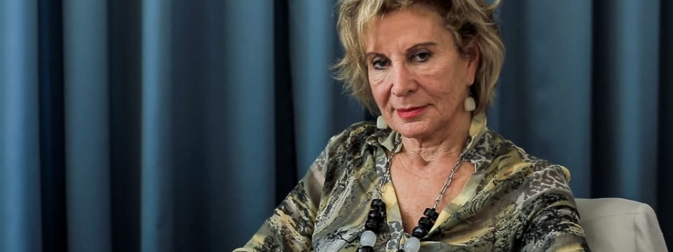 Prof. dr. Tamara Lah Turnšek: predsednica SZT o novih izhodiščih zakonodaje