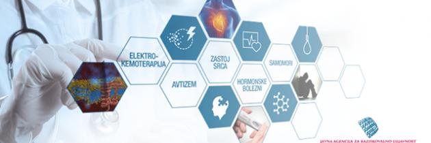 Odlični v znanosti 2015 – medicina