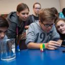Slovenski festival znanosti – Zaupajmo znanstvenikom