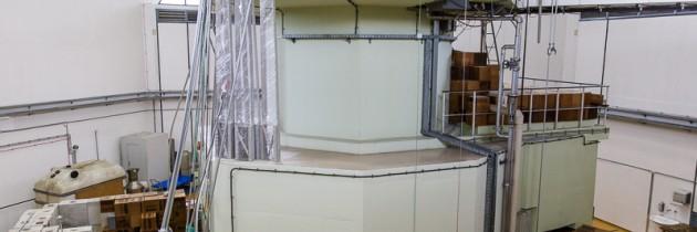50 let raziskovalnega reaktorja  TRIGA na Institutu Jožef Stefan
