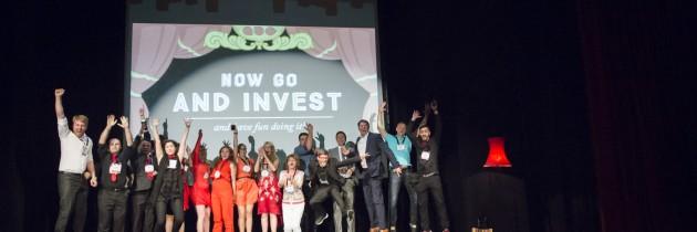 3. generacija startupov ABC pospeševalnika pripravljena na globalni trg
