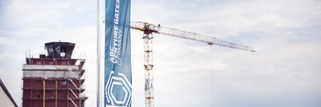 ABC Venture Gates v Münchnu odpira svoja vrata