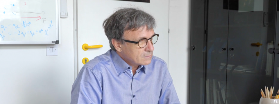Prof. dr. Dragan Mihailović, IJS, FMF UL: Kvantne tehnologije – nov razvoj