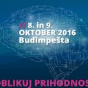 Največji Brain&Vision hackathon v Budimpešti