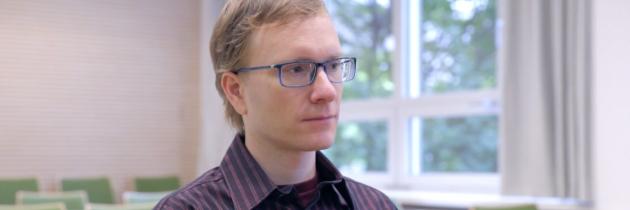 Dr. Matjaž Humar: Celični laserji