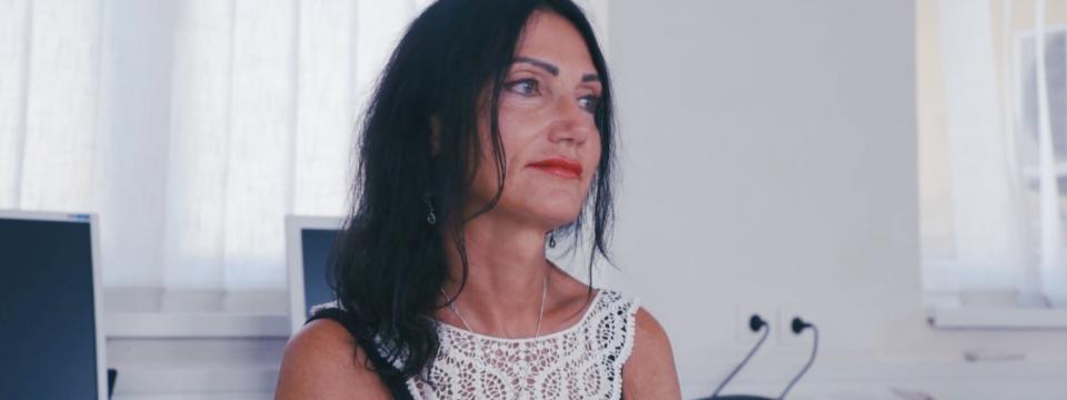 Prof. dr. Metka Ravnik-Glavač, MFUL: Genetske analize so pri nastanku bolezni ALS zelo pomembne