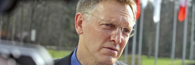 dr. Janez Potočnik – Prehod v krožno gospodarstvo