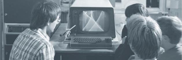 30 let delovanja programa mladih raziskovalcev