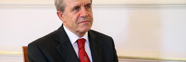 Prof. dr. Ivan Svetlik, rektor UL: Slovenščina na univerzi nikakor ne bo ogrožena