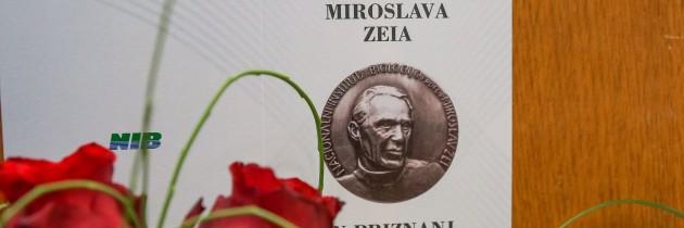 Objavljen natečaj za nagrade Miroslava Zeia