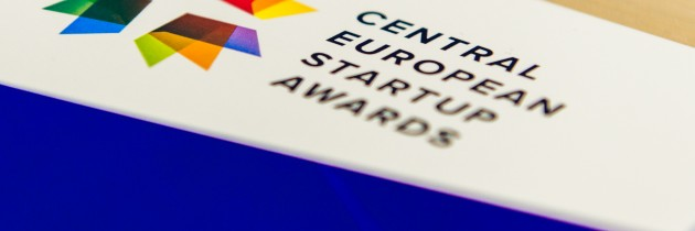 ABC Hub gosti Central European Startup Awards 2016
