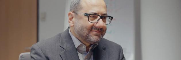 Prof. dr. József Györkös, direktor ARRS o projektu Mladih raziskovalcev