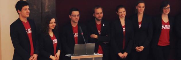 Sonicell, uspešen projekt študentov na tekmovanju iGEM 2016