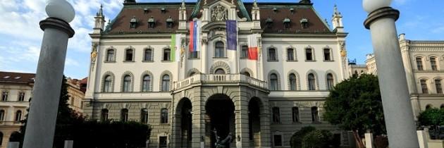 V pripravi je jezikovna strategija Univerze v Ljubljani