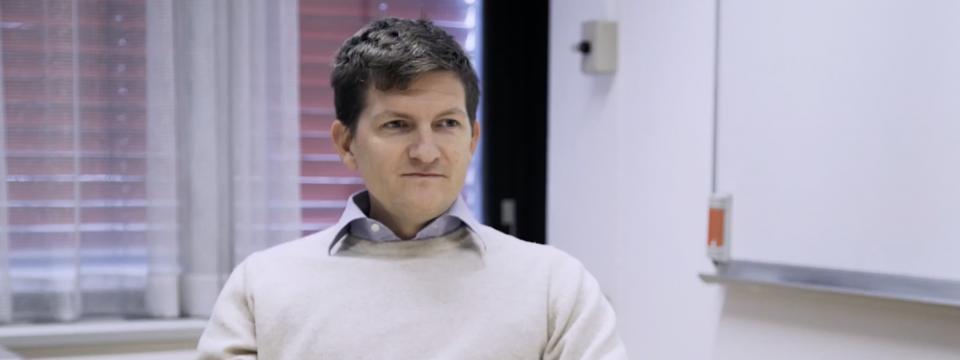 Prof. dr. Robert Kaše, Ekonomska fakulteta UL:  Človeški kapital je najpomembnejši dejavnik razvoja