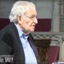 Noam Chomsky: Trump in zaton ameriške velesile