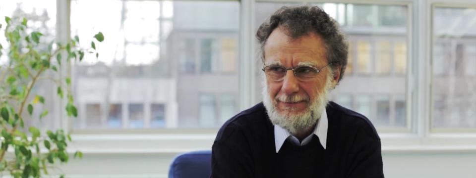 Prof. dr. Tomaž Zwitter, FMF UL: Zemljani nismo nič posebnega v vesolju