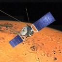 Znanost med knjigami: Strojno učenje in Mars Express