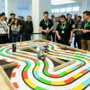 Na UL FE potekal Lego Masters 2017