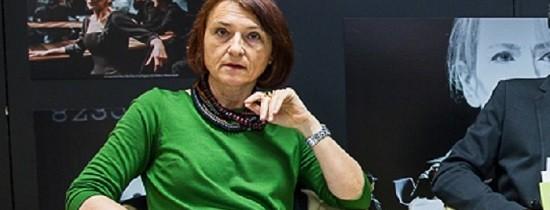 Prof. dr. Marta Verginella kot prva uveljavljena slovenska raziskovalka s projektom »ERC Advanced Grant«