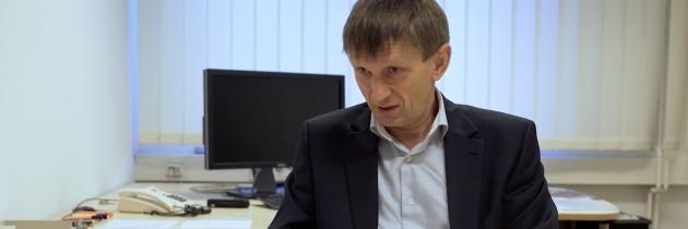 Prof. dr. Marko Munih, FE UL: Roboti nas ne bodo ogrozili