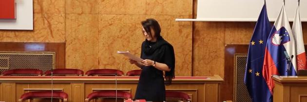 prof. dr. Marta Verginella prejela ERC Advanced Grant 2016