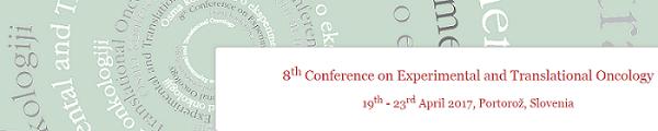 8. Konferenca o eksperimentalni in translacijski onkologiji