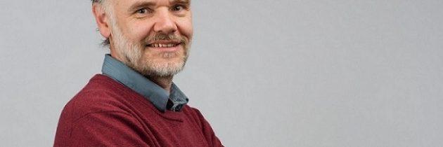 Prof. dr. Roman Jerala postal član prestižne EMBO