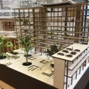 Študij arhitekture skozi seminarje edinstveno uteleša vizije prihodnosti