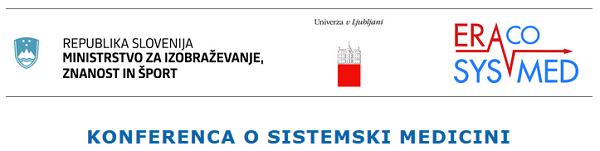 Konferenca o sistemski medicini