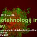 ZnC: Obeti nanotehnologij in varnost nanodelcev