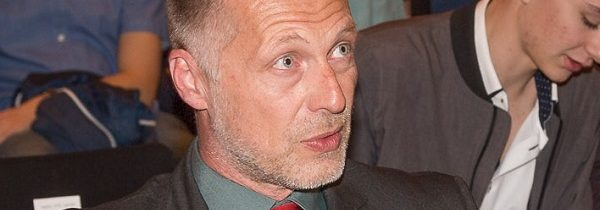 Prof. dr. Boštjan Golob, FMF UL: Mladim omogočimo široko izobrazbo in kreativen način razmišljanja