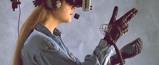 """Virtualna resničnost: terapevti z novo možnostjo """"vpogleda"""" v pacientovo glavo"""