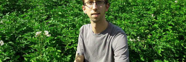 dr. Marko Petek, NIB: Nova generacija pesticidov na osnovi RNA interference