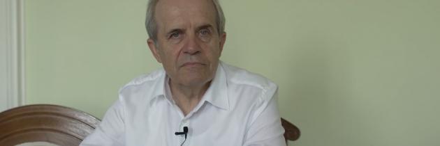 Prof. dr. Ivan Svetlik, rektor UL: Za dobro univerzo je potrebno zagotoviti ustrezne pogoje