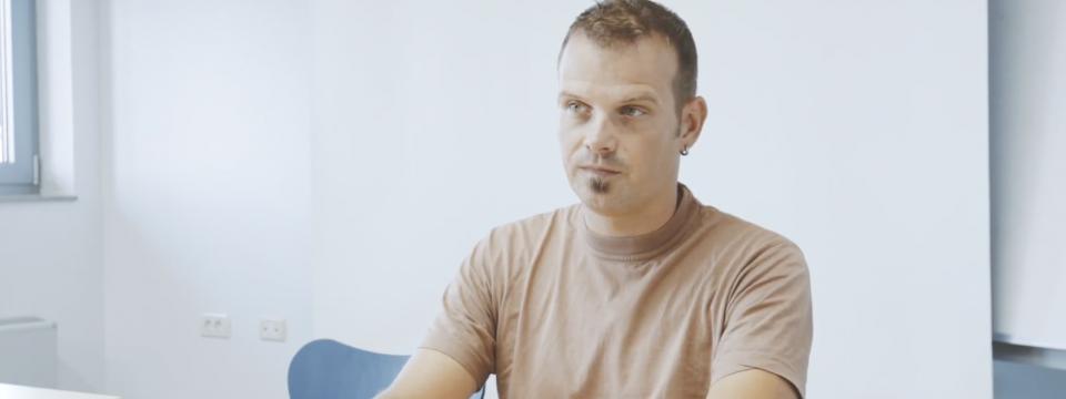 dr. Borut Mavrič, NIB:  Tujereodna rebrača povzroča velike težave v ribištvu