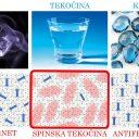 Odkritje visokotemperaturne spinske tekočine