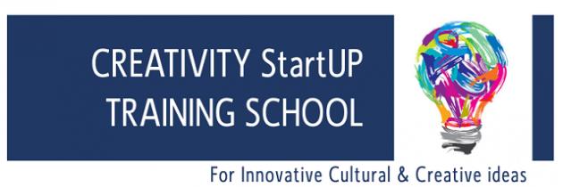 Odprti poziv za Creativity StartUP School