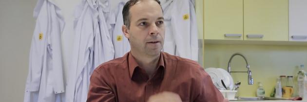 Prof. dr. Janez Štrancar, Laboratorij za biofiziko IJS: Škodljivost nanodelcev v pljučih